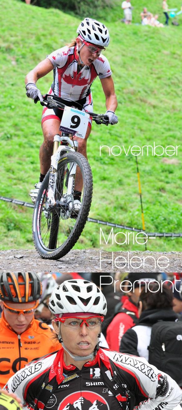 Championnats du monde VTT 2011